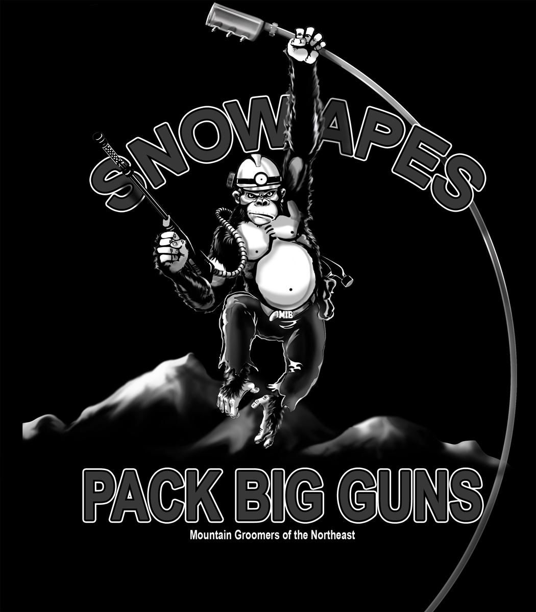 Snowape3