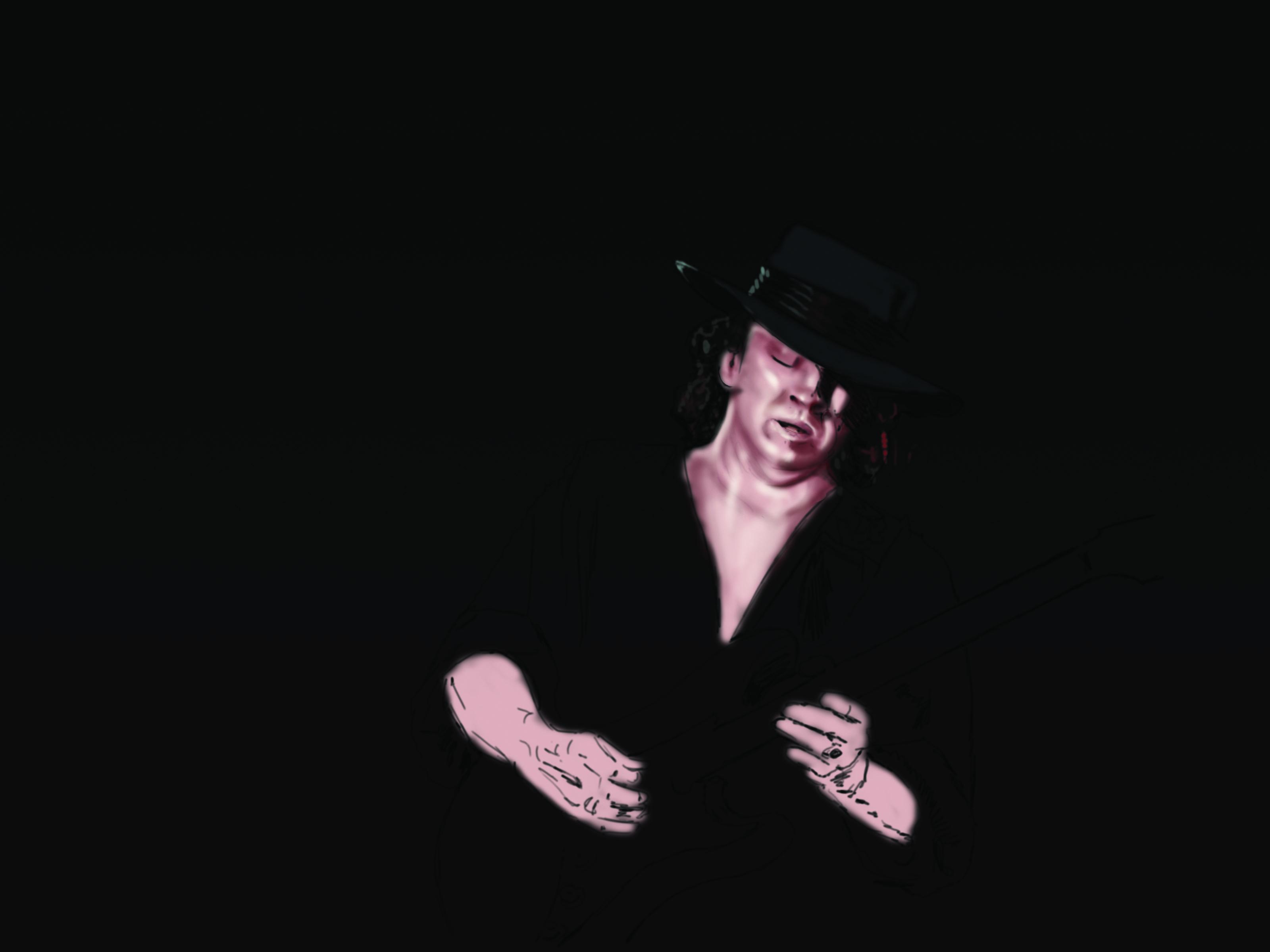 Stevie Ray V
